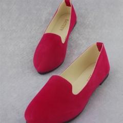 Women Flats Color Shoes Wedding Shoes 35-43 Sizes 1 #36