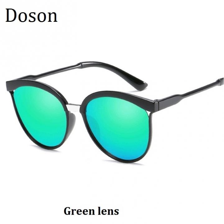 8088c8a59d Classic Retro Cat Eye Sunglasses Women Ladies Sexy Fashion Frames Driving  Mirror Sun Glasses Girl Green