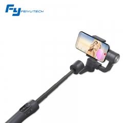 Feiyu vimble 2 Smartphone 3-Axis Handheld Gimbal Stabilizer for iPhone X Gopro Hero sjcam cam XIAOMI