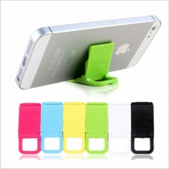 Colourful 1pcs Beach Chair Mobile Phone Stand Mobile Phone General Support Key Rings random one size as picture as picture
