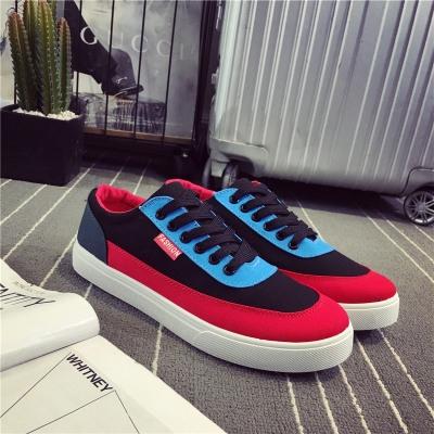 551354e8dab New men s shoes breathable leisure sports shoes fashion men s shoes ...