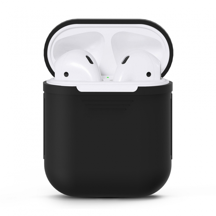 Apple Airpods Headphone Case Protective Sleeve Skin Cover Box for IPhone Air Pods Headset Bag