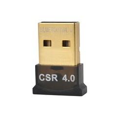 USB Bluetooth 4.0 Adapter Bluetooth Receiver Bluetooth adapter Support win8/10 black