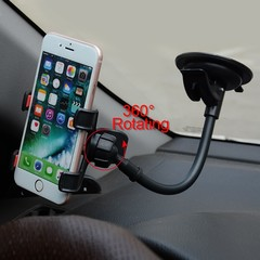 Universal 360 in Car Windscreen Dashboard Holder Mount For GPS PDA Mobile Phone