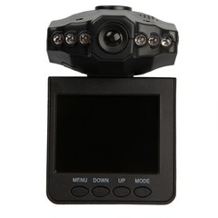 2.5in HD Car DVR Vehicle Camera Recorder Driving recorder TFT LCD Screen Full HD Night Vision