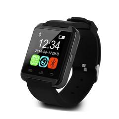 U8 Bluetooth Smart Watch Altimeter Barometer Sport Clock Wrist Watches Waterproof Smartwatch