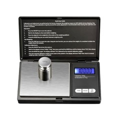 New LCD Display Jewellery Scales Electronic Pocket Mini Digital Gold Jewellery Weighing Scales