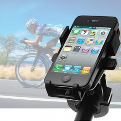 Bicycle handset bracket Bike / Bicycle Phone Mount Holder for iPhone Android Smartphone Mobile Phone