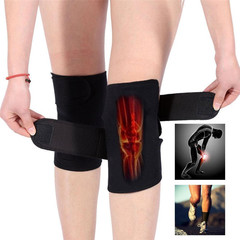 Self-Heating Knee Support Pads Tourmaline Magnetic Therapy Orthopedic Knee Pad Knee Massager