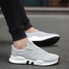 2018 Summer Shoes Trainers Ultra Boosts Breathable Casual Shoes gray 39