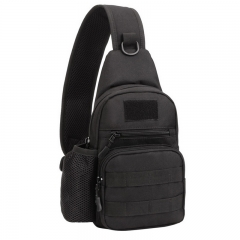 Shoulder Designer Mens Messenger Bags Chest Pack Shoulder Luxury Handbags Crossbody for black 33cm×10cm×18cm