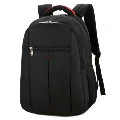 Z319 Computer Bag Backpack Notebook Backpack Black 30L