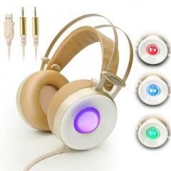 ONIKUMA M170 Head-mounted Gaming Headset Computer Gaming Headset Wired Headset