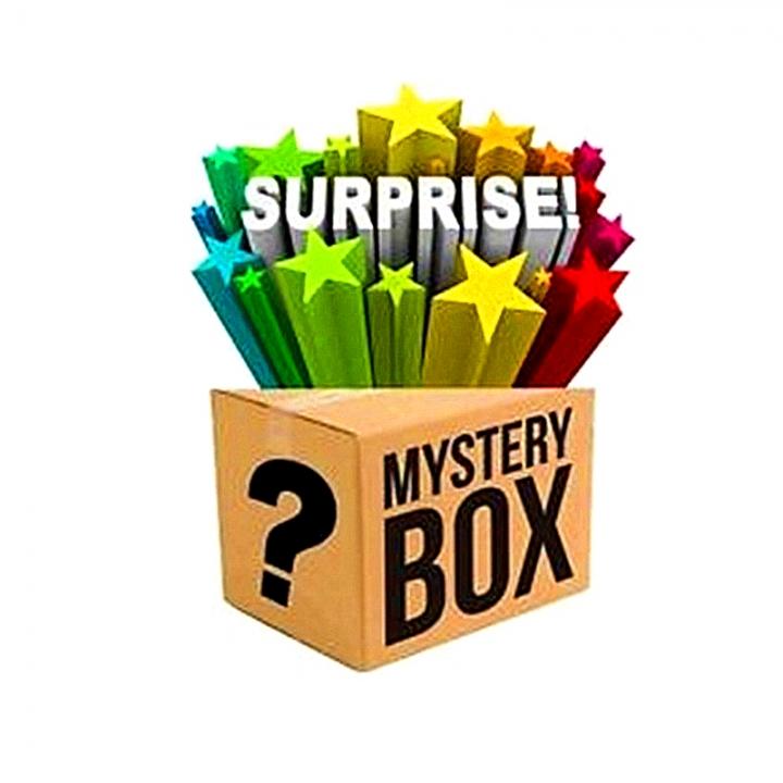 Mystery Box 100% Surprise