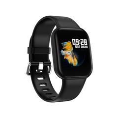 Bluetooth Sports Smart Bracelet Waterproof Fitness Tracker black