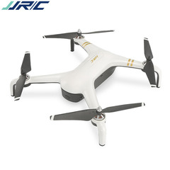 GPS Brushless Aerial Vehicle HD Map Flight Four-axis Drone white High-end Flight Aerial Drone