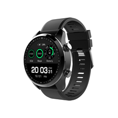 Watch smart watch IP68 waterproof 4G Bluetooth, 2 + 16G large memory black