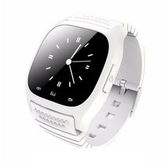 Men's Watch Bluetooth Smart Reminder Watch black