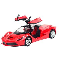 1:14 Remote Control Car Multi-Player Toy RED RCC-B911HD