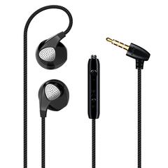 Hot Sale Sports  Intelligent Wire Control  In-Ear Earphones  American Standard Headphones