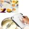 Hand-held Mixer Whisk Household Blender Egg Beater As shown one size