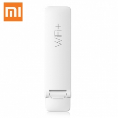 Original English Version Xiaomi Mi WiFi Repeater 300M Expander Portable Light Wifi Extender