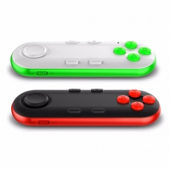 Bluetooth Wireless Gamepad Controller Game Console Joystick Selfie Remote Control Shutter