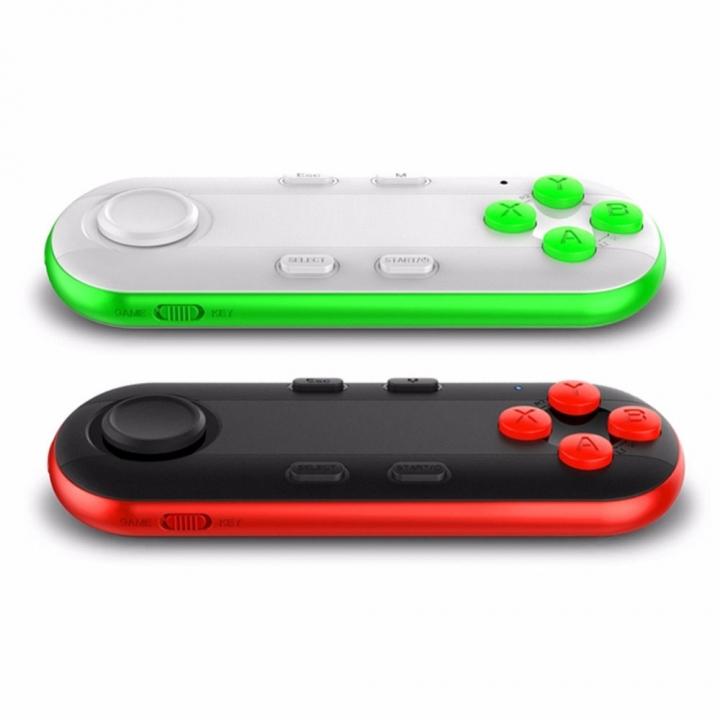 Bluetooth Wireless Gamepad Controller Game Console Joystick Selfie Remote Control Shutter
