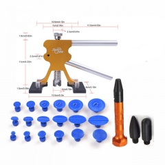 Car Kit Dent Lifter Paintless Dent Repair Tools Hail damage repair tools Car Body Hand Tools Set