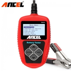 Car Battery Tester Multi Languages Digital Analyzer Automotive BAD Cell Test Car Diagnostic Tools