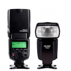 VILTROX JY-680A Universal Camera LCD Flash Speedlite for Canon 1300D 1200D