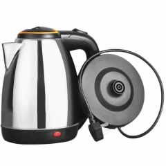 2L 1800W Stainless Steel Underpan Electric Automatic Cut Off Jug Kettle As shown
