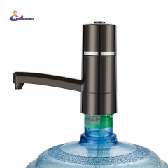 Auto Electric Gallon Bottle Drinking Water Pump Dispenser Wireless New