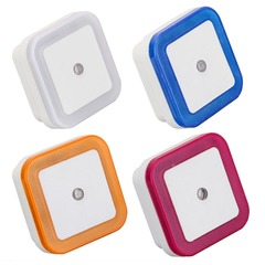 Light Sensor Control Night Light Mini