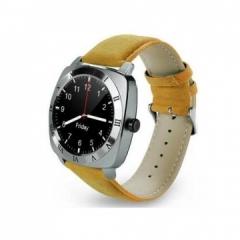 fashion Smart Watch X3 Smart Watch Bluetooth camera SIM Watch Mobile pedometer Watch silver