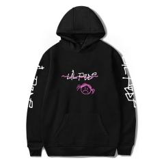 Hoodies Love men Sweatshirts Hooded Pullover sweatershirts male/Women sudaderas cry baby hood hoddie black 2 m