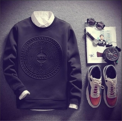 hoodies men sweatshirt monty are print cool pullover hoodies suprem men sweatshirts tracksuit men black m