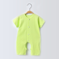​Baby Cotton jumpsuit sleepwear ​​for boy and girl summer 1 73