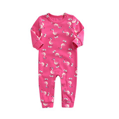 Baby Long sleeve Jumpsuit For 0 - 2 Years old Baby 1 66 cm