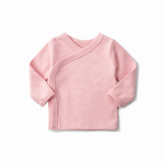 New Born 0-3 Month Baby Cotton Home leisure top 1 73  cm