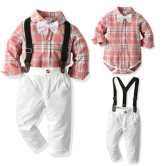Boy Formal Clothing suit set for party for feast O 130 cm