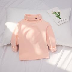 2019 New design Bottom long sleeve cotton top 1 90 cm