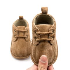 0-1 Year Old Baby coral fleece learning walking keep warm shoe 1 11 cm(3-6 Month)