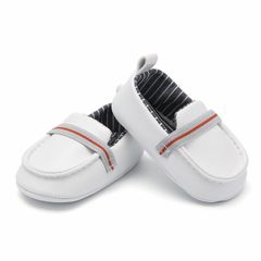 0-1 Year Old New design baby moccasin-gommino learn walking fashion shoe 1 11 cm(3-6 month)
