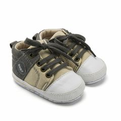 0-1 Year Old Baby Learn Walking Canvas fashion shoe 1 11 cm(3-6 month)