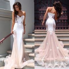 Girl Dress Woman Dress Party Dress Women Clothes Wedding Dress white s