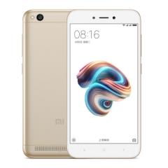 Global Version Xiaomi Redmi 5A 5 A Snapdragon 425 2GB RAM 16GB ROM Smartphone 13.0MP Rear Camera gold