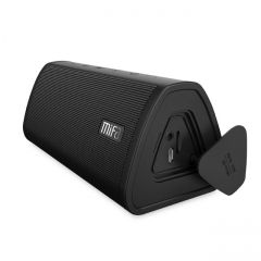 Bluetooth speaker wireless portable stereo sound big power 10W system MP3 music audio AUX with black unspecified unspecified