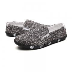 Men Sneakers low-top shoes casual shoes  waterproof men shoes flat  shoes male black 39