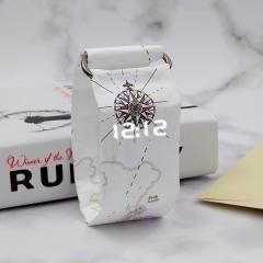 Fashion Creative Paper Digital Watch Men Women Wrist Watch Waterproof Electronic Watches  LED Clocks white